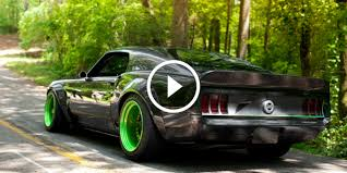 mustang fastback 69 beastly 1969 mustang fastback rtr x on 3 of