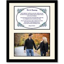 5th wedding anniversary gifts for him fifth anniversary gift for or husband our 5th