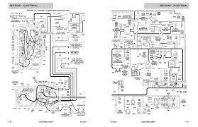 wiring diagram for grove scissor lift sm2632e wiring diagram for