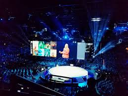 gold wallpaper sles my top takeaways from ibm think 2018