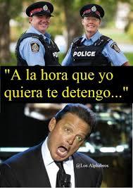 Memes Luis Miguel - los mejores memes por el arresto de luis miguel