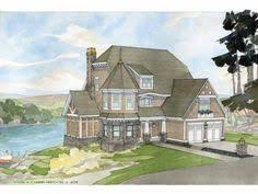 cape cod house floor plans aflfpw19375 2 story cape cod home