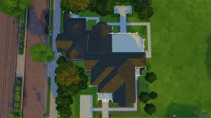 Halliwell Manor Floor Plans by Mod The Sims Halliwell Manor No Cc