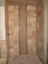 plain mosaic floor tile shower gray and ideas