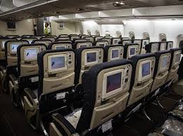 Air France A380 Seat Map by Airbus Adds A Fifth Seat Into The Middle Row Of The A380 Passenger