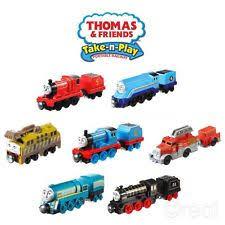 thomas tank engine toys ebay