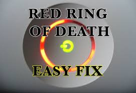 xbox 360 red light fix easy fix red ring of death xbox 360 teamheadkick youtube