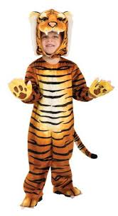 Baby Tiger Costumes Halloween Shop Cute Animal Halloween Toddler Baby Costumes