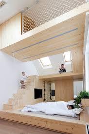 35 mezzanine bedroom ideas