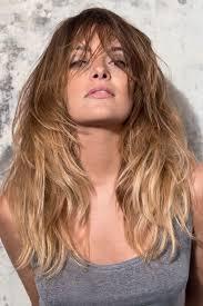 Stufenschnitt Lange Haare by Stufenschnitt Hair Style