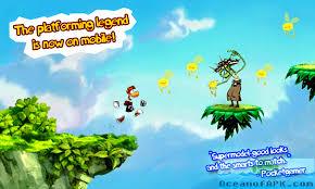 rayman apk free rayman jungle run apk free