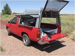 Camper For Truck Bed Camper Shell Housing