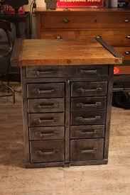 meuble de metier industriel meuble d u0027atelier industriel d u0027usine ancien meuble industriel
