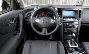 2009 infiniti ex35 information and photos zombiedrive