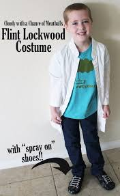 Lab Coat Halloween Costume Ideas 7 Cloudy Chance Meatballs Costumes Images
