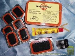 la chambre a air tnt repair kit bike moped scooter a rrd preparation com