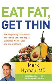 eat fat get thin book programs
