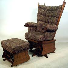 reclining rocking chair with ottoman finding the perfect swivel