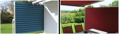 Side Awnings Sound Shade And Shutter Awnings Side Shading Awnings