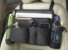 the 13 best car back seat organizers to manage your belongings