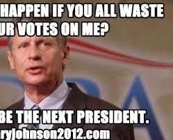 Gary Johnson Memes - fancy gary johnson memes october 2012 the girl with the blog