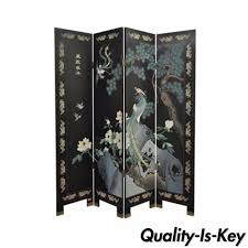 oriental room dividers antique video and photos madlonsbigbear com