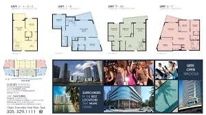 Brickell On The River Floor Plans Flagler On The River Tops Off Begins Pre Leasing