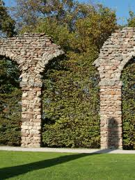 garden walls stone free images tree nature grass rock architecture structure