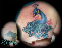 Arizona Flag Tattoo Jesse Townsend Certified Artist