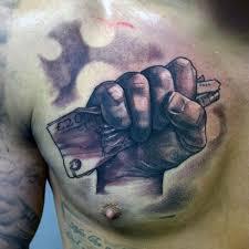 77 best money tattoos designs and ideas stocks golfian com