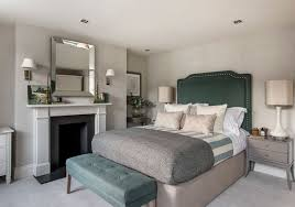 What Classifies A Bedroom Laurel U0026 Wolf Explains Traditional Vs Transitional Design Style