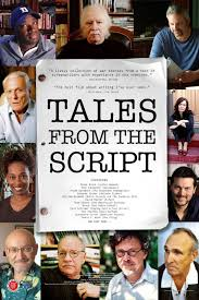 tales from the script extra large movie poster image imp awards