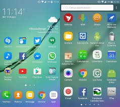 galaxy s5 apk install galaxy note 7 graceux apps on touchwiz 6 0 1 marshmallow
