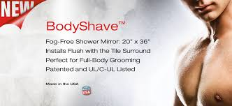 Why Do Bathroom Mirrors Fog Up by Fog Free Mirrors For The Bathroom And The Shower Perfect For