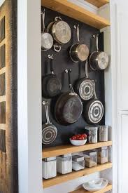 small kitchen wall cabinet ideas 27 smart kitchen wall storage ideas shelterness
