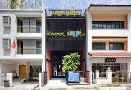 Home Design By Architect 36 Btrd Dp Architects Dp Architects Architects And House