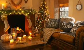 beauteous christmas tree lights with comfy fabric sofas also