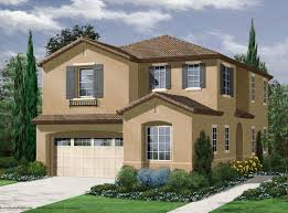 new single family homes for sale in roseville ca at oakbriar