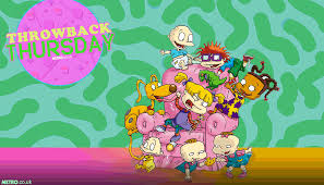14 loved rugrats metro