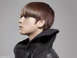 short hairstyles with fringe sideburns womens short hairstyles with sideburns short hair fashions