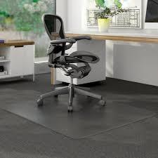 Computer Desk Floor Mats Chair Mats Chair Mats For Carpeting Thickest Most Durable