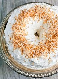 chocolate coconut snowball cake neighborfood