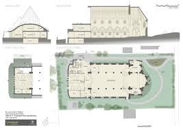 Anglican Church Floor Plan by Stevensen Architects Church Anglican New Extension U0026 Alterations
