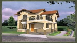 split level house design philippines youtube