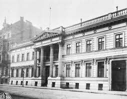 list buildings in berlin openbuildings