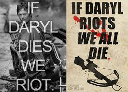 Walking Dead Meme Daryl - the walking dead memes the walking dead official site comics