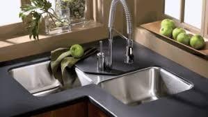 kitchen sink instalation inspirations old style metal kitchen