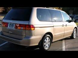 honda odyssey used parts for sale used 2003 honda odyssey ex minivan for sale tallahassee fl