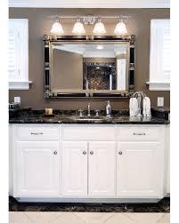 bathroom granite countertops ideas 3 4 bath white granite countertops bathroom vanity cabinets