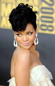 short hairstyles with curls on black hair best haircut style